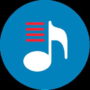 Musicpower - Music Player and Lyrics (free ads)