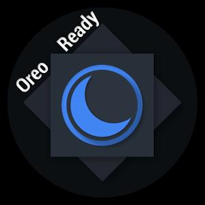 aospUI Black Substratum Theme [+Samsung/Oreo]