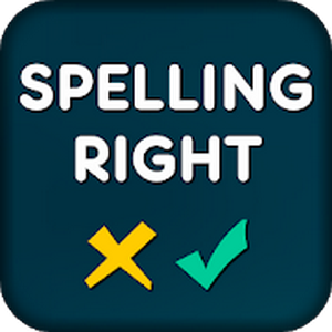 Spelling Right PRO