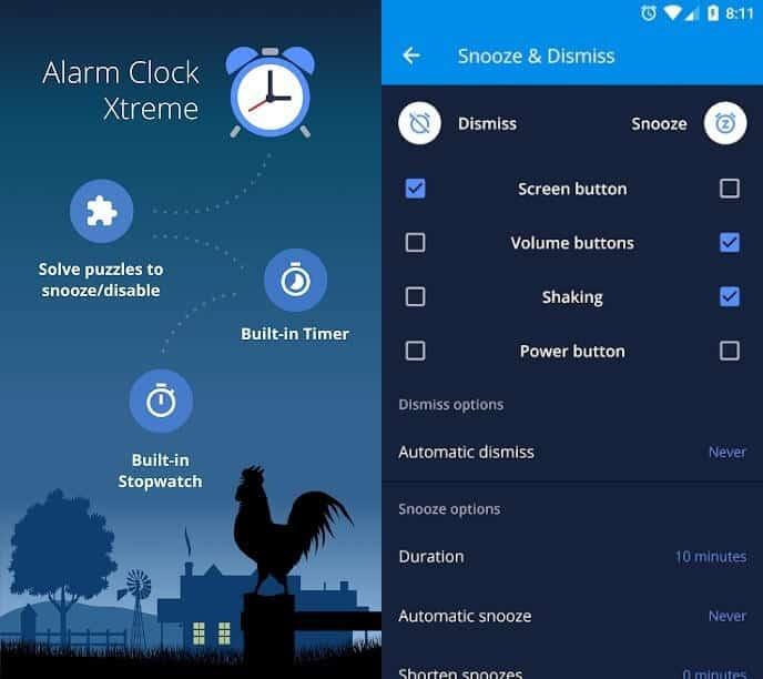 Alarm Clock Xtreme Pro Apk