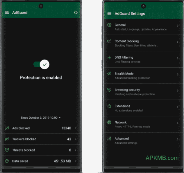 Adguard Premium Apk Mod Nightly
