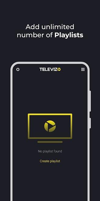 Televizo - IPTV player Pro Mod Apk