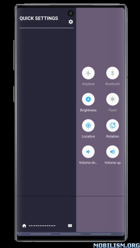 Edge Screen - Edge Launcher, Edge Action