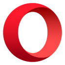 opera browser with free vpn