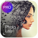 photo lab pro picture editor effects blur art