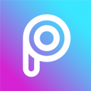 picsart photo editor pic video collage maker