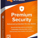 Avast Premium Security
