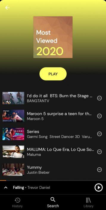 YTPlayer – YouTube, Spotify & Soundcloud Downloader v2.9 [Premium] 3