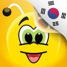 learn korean 15000 words
