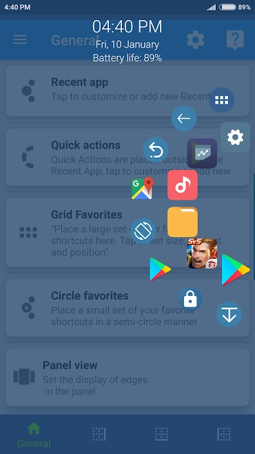 Swiftly switch – Pro Apk