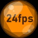 mcpro24fps professional video recording app