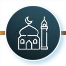 muslim pocket prayer times azan quran qibla