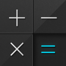 stylish calculator free calcu