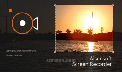 Aiseesoft Screen Recorder 2.2.20 With Serial Key is Here ! [x64/x86] 1