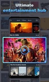 VidMix v2.21.0226_1025 MOD APK – Watch & Download Movie 4