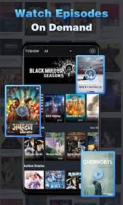 VidMix v2.21.0226_1025 MOD APK – Watch & Download Movie 3