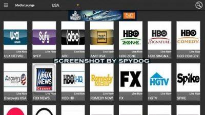 Media Lounge v3.0.7 MOD APK (Ads Free) 4
