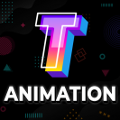 animated text maker marketing video intro maker