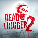 dead trigger 2 zombie game fps shooter