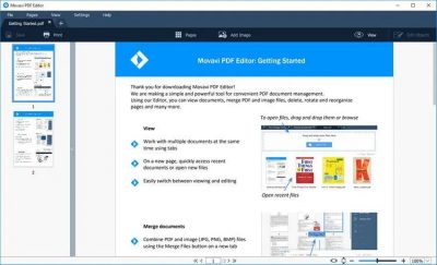 Movavi PDF Editor 3.2.0 Full Version Free Download 1