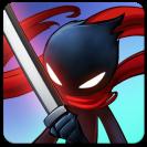stickman revenge 3 ninja warrior shadow fight