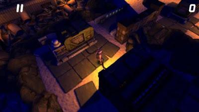 Riddick The Merc Files v1.4.3 MOD APK 1