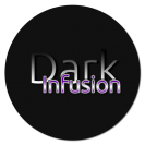 dark infusion substratum theme for n o and pie