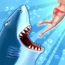 hungry shark evolution offline survival game
