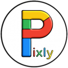 pixly icon pack