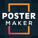 poster maker 2021 create flyers posters