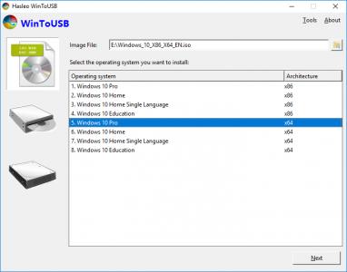 WinToUSB Enterprise 6.0 All Edition + Portable 1