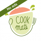 cookmate formerly my cookbook ad free