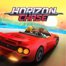 horizon chase thrilling arcade racing game